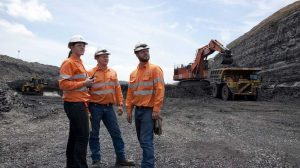 FIFO workers