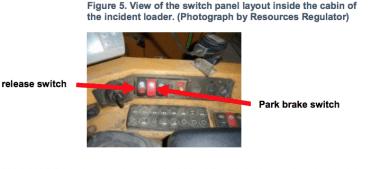 workbox incident loader switch