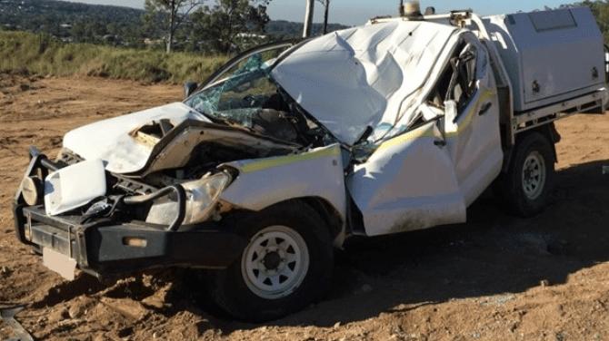 vehicle incidents WA mining