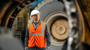 heavy vehicle maintainers