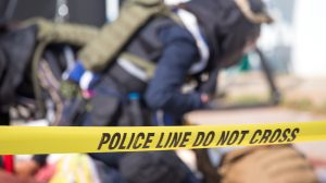forensics training for Pike River mine