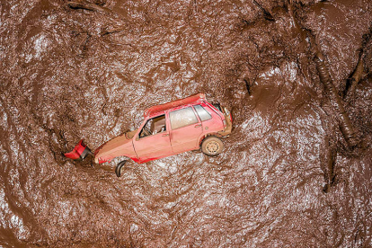the brumadinho tragedy has resulted in removal of vale from corporate human rights benchmark