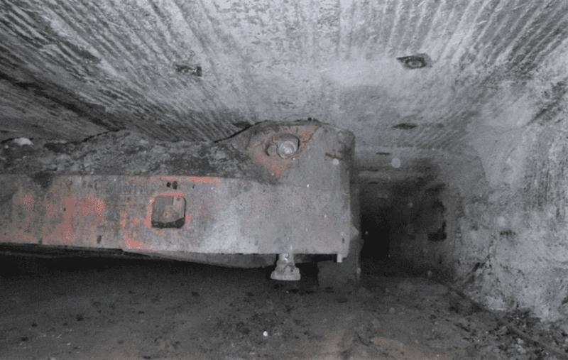 shuttle car strikes mineworker in US mine