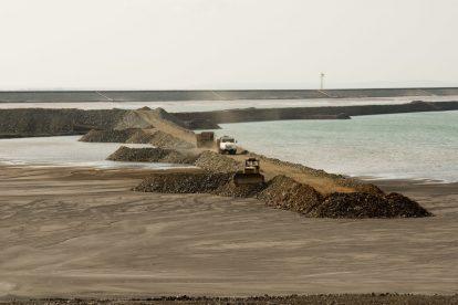 WA tailings dams well managed
