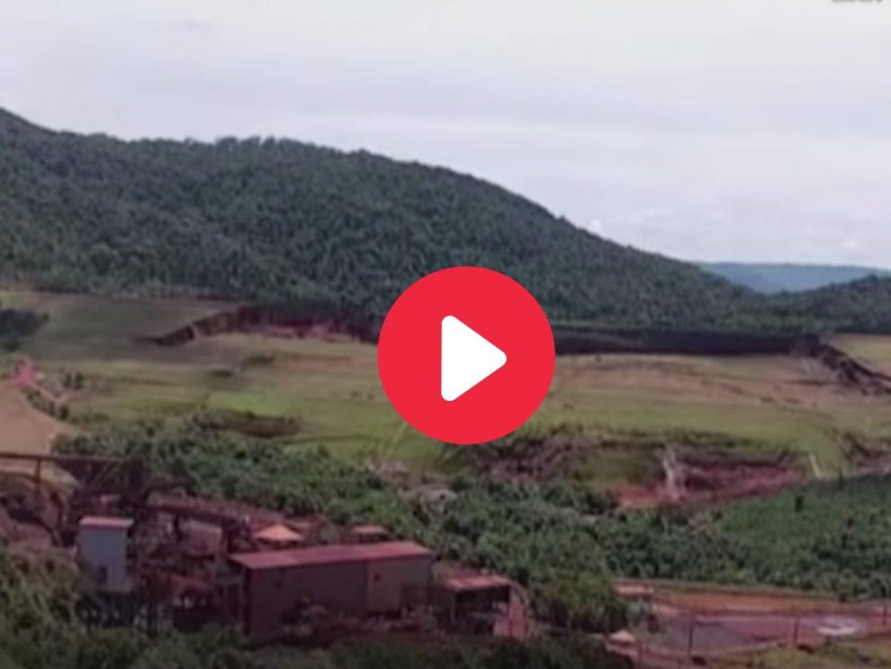 tailing dam collapse