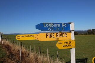 sign pike river miners