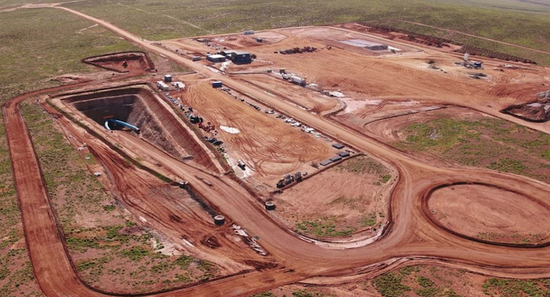 fatal helicopter crash at oz minerals