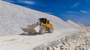 quarry fatality machiner
