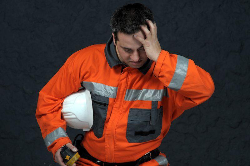 night shift worker fatigue