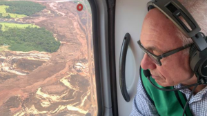 Vale ordered to stop production following tailings dam disaster