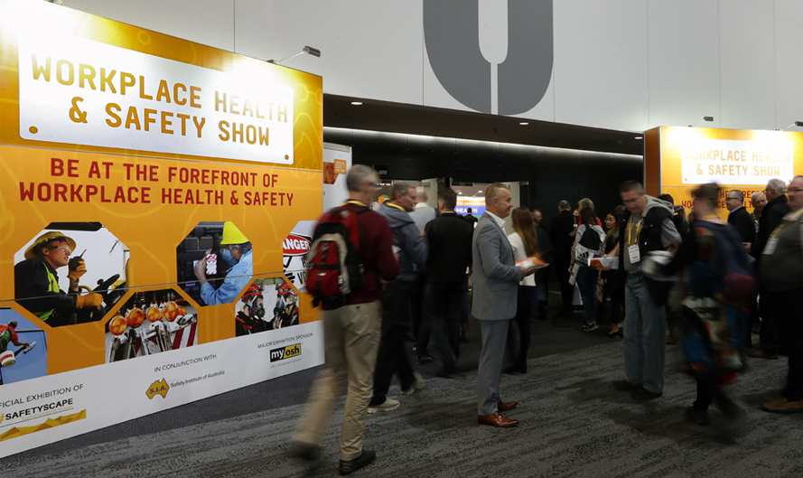 Workplace Health & Safety Show
