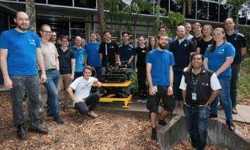 CSIRO Data 61 team