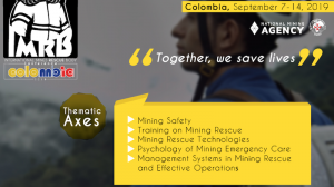 international mines rescue conference