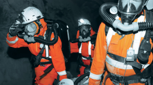 victorian mines rescue emergency response competition