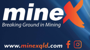 minex mining products and services leading mining event