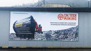 mine operator training