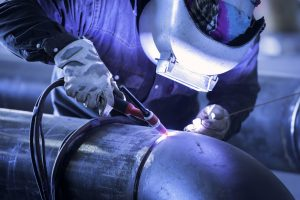 Weld Australia has called for welding standards to be regulated