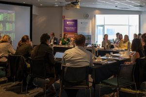 mine closure consortium delegates