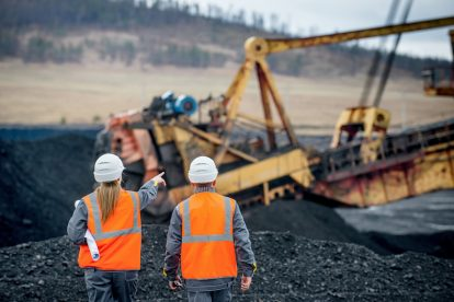 Coal 2020 covers aspects of surface mining and underground coal mining