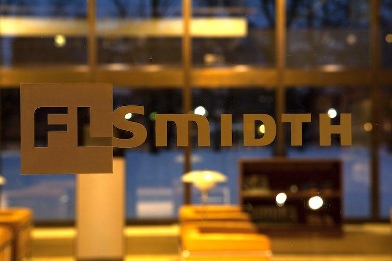 FLSmidth Koodaideri contract