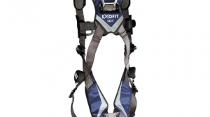Safety harness for fall protection