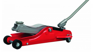 Trolley jack recall over working load limit labels