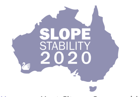 Slope stability conference Slope Stability 2020