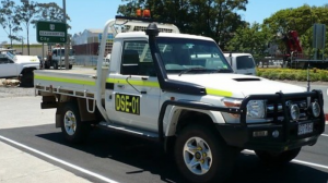 70 series landcruiser minespec