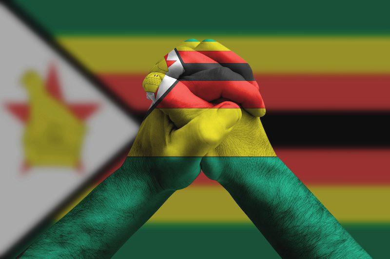 Zimbabwean mine explosion kills nine illegal miners
