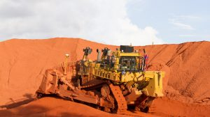 Mining industry investing in local jobs and Australia's future