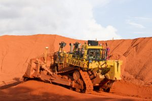 Industrial relations reform has been flagged by scott morrison to improve the mining sector