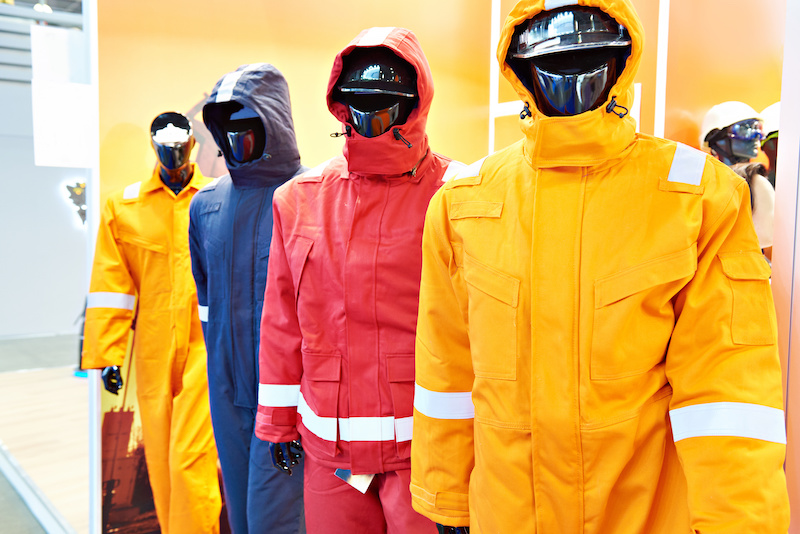 Hunter Valley Workwear supply a broad range of industrial safety equipment