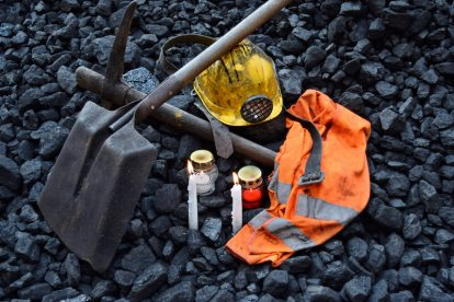 Middlemount Coal Incident has resulted in the death of an operator