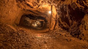 one miner is dead in a zimbabwe mine owned by metallon corporation