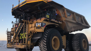 Caterpillar autonomous solutions to improve safety in mining