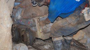 Chines coal mine accident has killed nine