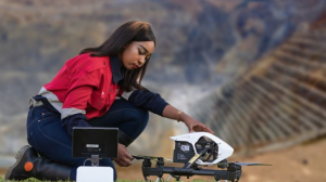 Heliguy has shipped $500K worth of DJI drones to African mining companies