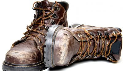 mining work boots - choosing the correct footwear and work boots