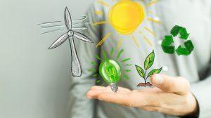 renewables microgrid gold mine