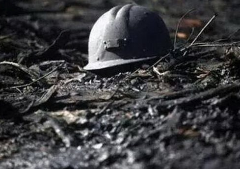 miners die in ukraine coal mine accident