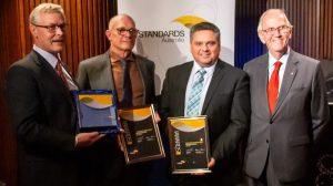 Standards Australia Fish Name Committee