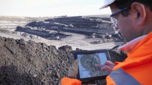 Telstra mining Services