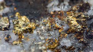 cyanide free gold