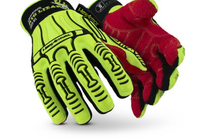 Uvex and HexArmor have partnered to produce new safety gloves