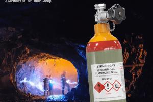 Stench Gas