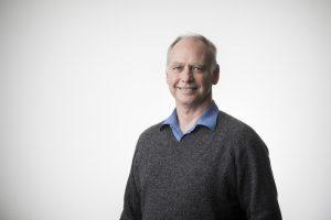 Saliva drug testing expert DR JOHN EDWARDS