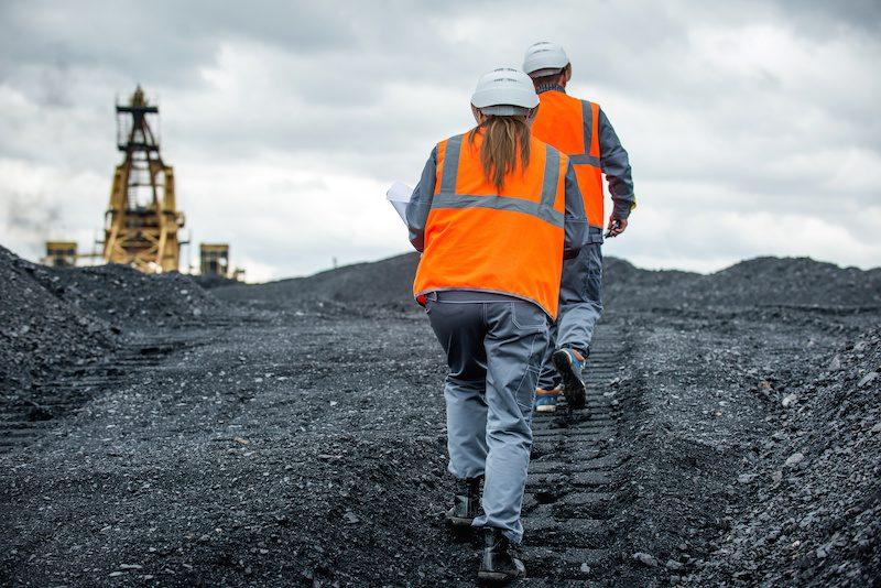 NSW mine safety blitz