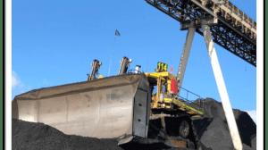 dozer safety on stockpile using Sitrack Trimble GNSS collision avoidance