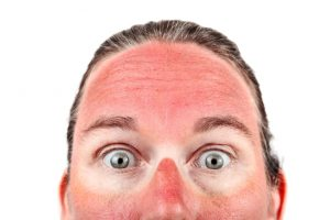 Sun protection and sun safety are key issues for work health and safety