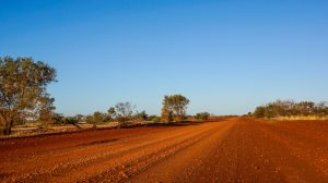 Damaged roads in Western Australia cost BHP a $50K fine